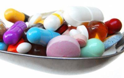 Onderzoek: Homeopathie en antibioticagebruik